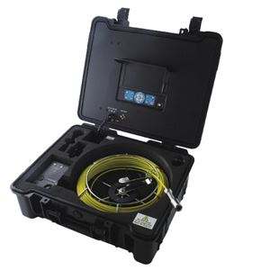 スリーアールソリューション 管内カメラ 3R-FXS07-30M