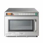 Panasonic 【単相200V】 業務用電子レンジ 18L NE-1802