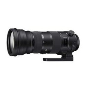 SIGMA F5-6.3 DG OS HSM(シグマ) 150-600mm 150-600F5-6.3DGOSHSM