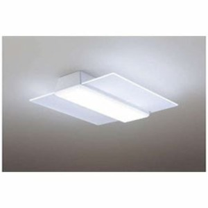 Panasonic リモコン付LEDシーリングライト 「AIR PANEL LED」 調光・調色(昼光色〜電球色) 14畳用 HH-CC1485A - 拡大画像