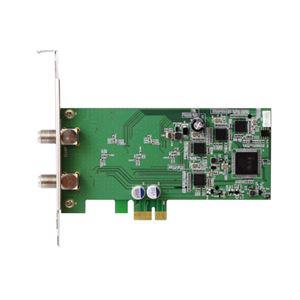 PLEX 5ch同時録画・視聴 PCI-Express型地デジ・BS/CSマルチチューナー PX-MLT5PE - 拡大画像