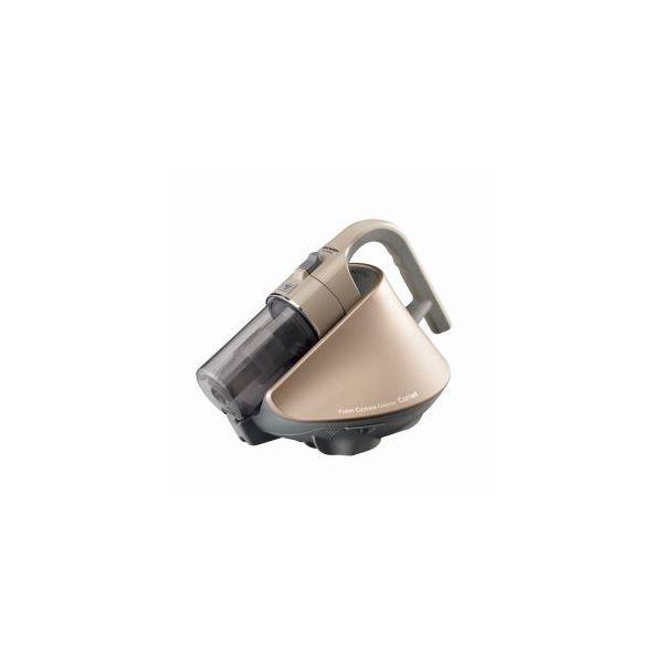 SHARP サイクロンふとん掃除機 「コロネ」 ゴールド系 EC-HX150-N
