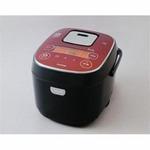 アイリスオーヤマ 銘柄炊き IHジャー炊飯器 10合 ブラック PKRC-IE10-B