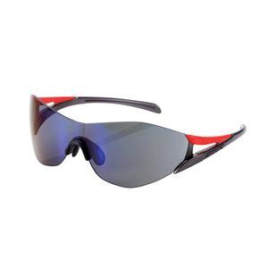 エレコム ゲーミンググラス/ブルーライトカット眼鏡/カット率87% G-G01G80BK - 拡大画像