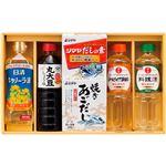 (まとめ)NEW和風調味料セット B5094095【×2セット】