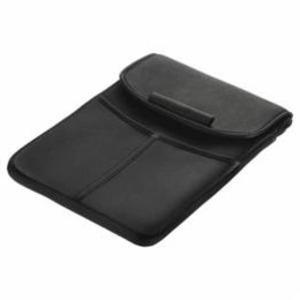 (まとめ)BUFFALO バッファロー iPad Pro専用ネオプレンスリーブケース ブラック BSIPD15LCNPSLBK【×2セット】 - 拡大画像