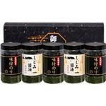 (まとめ)有明海産&しじみ醤油味付のり B5093049【×2セット】