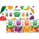 (まとめ)野菜飲料ギフト C1246017【×5セット】