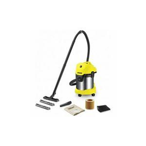 ケルヒャー WD3 乾湿両用掃除機 1.629-854.0 - 拡大画像