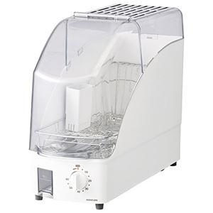 コイズミ 小型食器乾燥機 K91004625 - 拡大画像