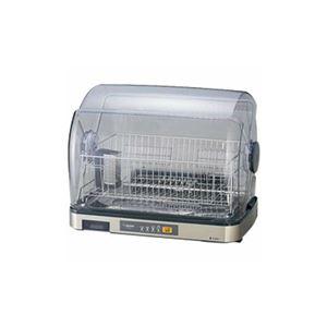 象印 食器乾燥器 ステンレスグレー EY-SB60-XH - 拡大画像