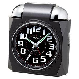 大音量目覚まし時計 ベルアタック K90508440 - 拡大画像