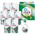 P&G アリエール液体洗剤部屋干し用ギフトセット PGLD-50X 6310-101