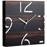 ヤマトジャパン 掛時計(黒檀) 6135-042