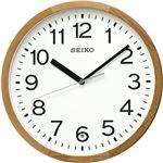 木枠電波掛時計 C1063086