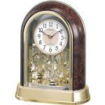 シチズン 電波置時計 C1064034