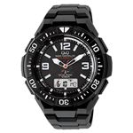 ソーラー電源電波腕時計 K90908218