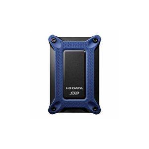 IOデータ I-O DATA SSPG-USC1NV 外付けSSD ポータブル型 1TB SSPG-USC1NV - 拡大画像
