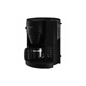 象印 全自動コーヒーメーカー EC-SA40-BA - 拡大画像