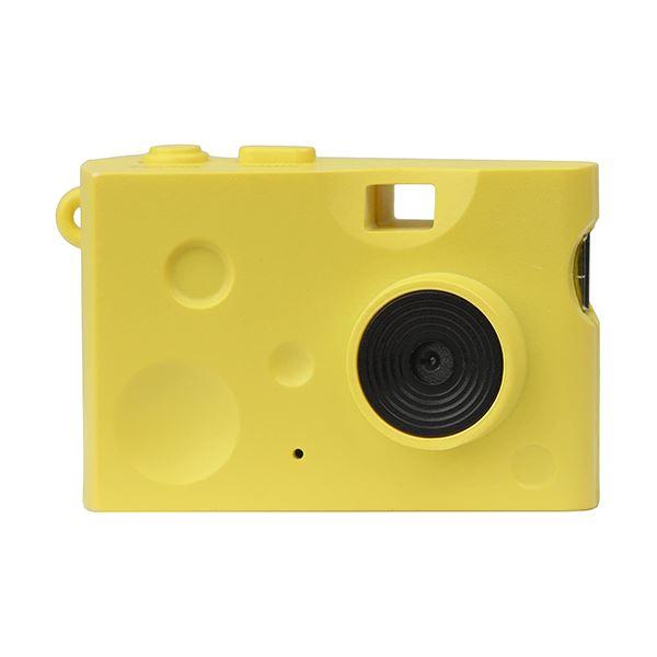 ケンコー・トキナー 小型トイデジタルカメラ DSC-PIENI CHEESE KEN437988