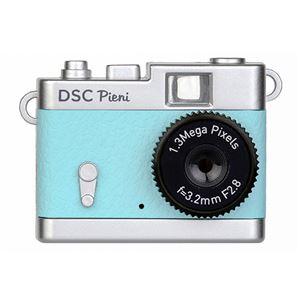 ケンコー・トキナー 小型トイデジタルカメラ DSC-PIENI SB KEN437445 - 拡大画像