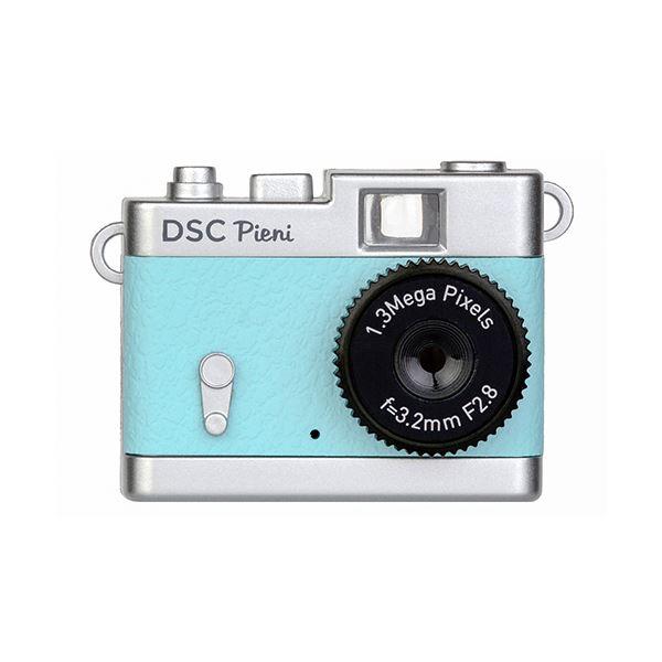 ケンコー・トキナー 小型トイデジタルカメラ DSC-PIENI SB KEN437445
