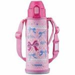 象印 ステンレスクールボトル「TUFF」 0.52L ピンク SD-CB50-PA