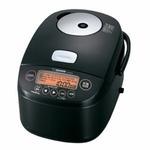 象印 圧力IH炊飯器 1升炊き ブラック NP-BK18-BA