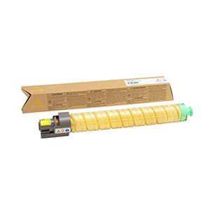 RICOH IPSiO SP トナー イエロー C830 600519 - 拡大画像
