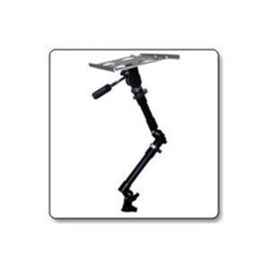 サンコー CAR LAPTOP HOLDER CLH100 - 拡大画像