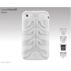 SwicthEasy CapsuleRebel M for iPhone 3GS/3G White - 拡大画像