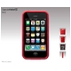SwicthEasy CapsuleRebel M for iPhone 3GS/3G Red - 縮小画像3