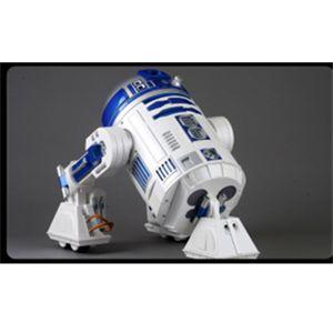 NIKKO STAR WARS R2-D2型ラジコン機能付DVDプロジェクター - 拡大画像