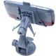 ポータブルナビゲーション宇宙戦艦ヤマト カーナビ RM-YA500 5インチワンセグ対応 【microSDHCカード 8GB 付き】 - 縮小画像2