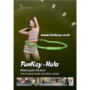 FUNKEY-HULA(ファンキーフラ) - 拡大画像