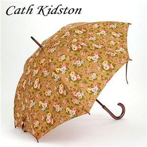 Cath Kidston 長傘 ROMA STONE ROSES - 拡大画像