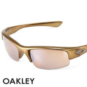 OAKLEY(オークリー)サングラス BOTTLECAP-BK CHROME/TITANIUM/ブラウン×クロム - 拡大画像