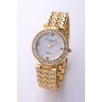 アイザック・バレンチノ メンズ ジュエリー腕時計 IVG-6500-2