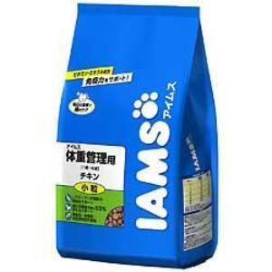 アイムス 成犬用体重管理(ライト)小粒 1kg - 拡大画像