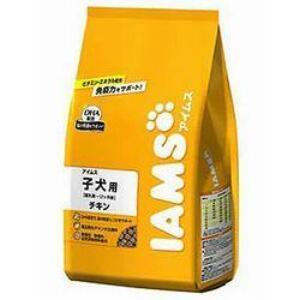 アイムス 子犬用パピー 1kg - 拡大画像