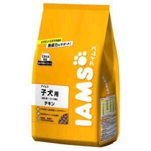 アイムス 小犬用パピー 3kg - 拡大画像