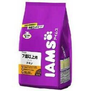 アイムス 高齢犬用シニア 1kg - 拡大画像