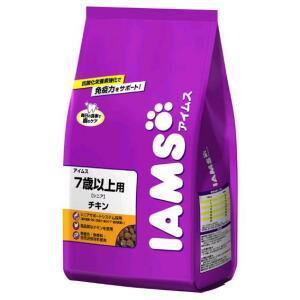 アイムス 高齢犬用シニア 3kg - 拡大画像