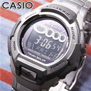 CASIO(カシオ) G-SHOCK GW-810D-1V - 拡大画像