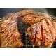 【旧タイプにつき9月30日で販売終了】亀山社中 焼肉 計4kgセットB 【華咲きハラミ400g×4、華咲きカタロース400g×6 、ハサミ、レシピ付き】 - 縮小画像3