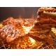 亀山社中 タレ漬けセット 華咲きハラミ&華咲き肩ロース 2.1kg - 縮小画像3