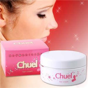 Chuel(チュエル) ボディクリーム - 拡大画像