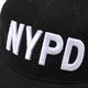 米軍 ベースボールキャップ&USSキャップ NYPD - 縮小画像2
