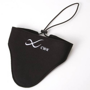 CW-X(シーダブリューエックス) ネッククーラー 9CW-K01 ブラック - 拡大画像