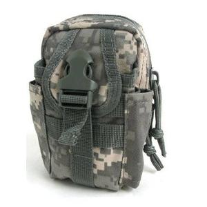 多機能 MO LLEバッグ 対応防水布使用ポーチ BP061YN ACU 【 レプリカ 】  - 拡大画像